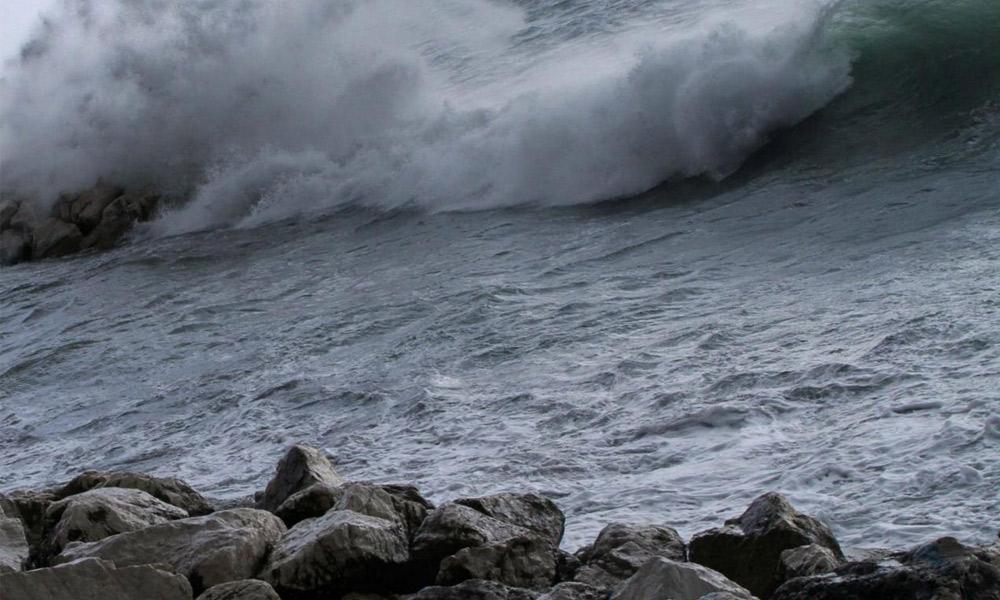 Mare-agitato