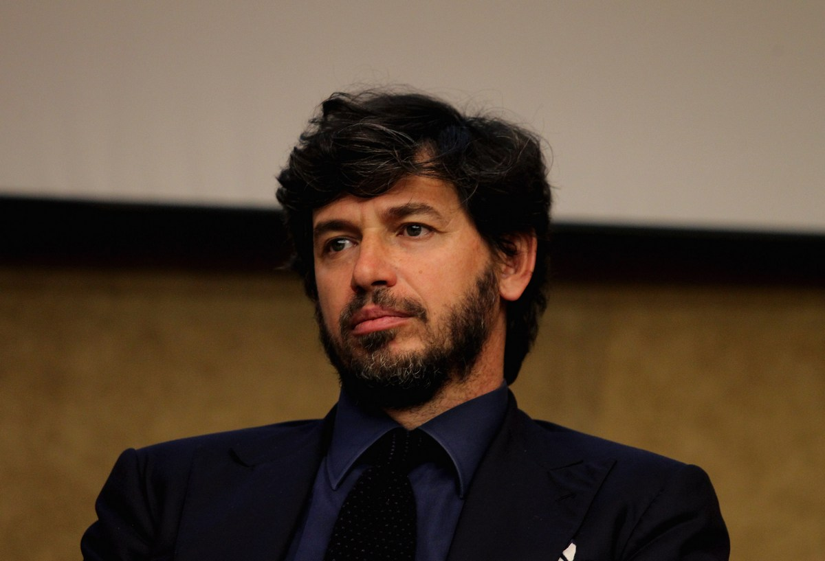 '40 Years In 90 Minutes' - Italian Football Federation Seminar
