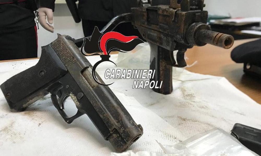 carabinieri-armi-trovate