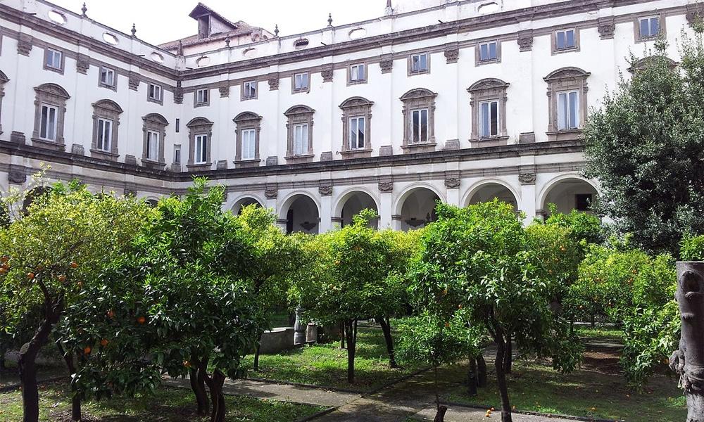 ph Comune di Napoli