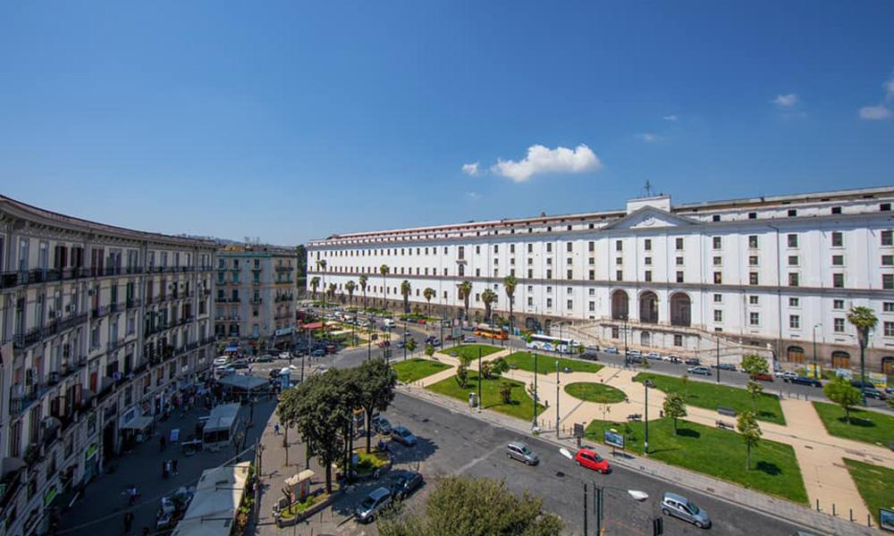 piazza-carlo-III