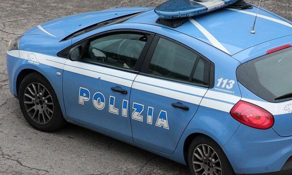 polizia-auto