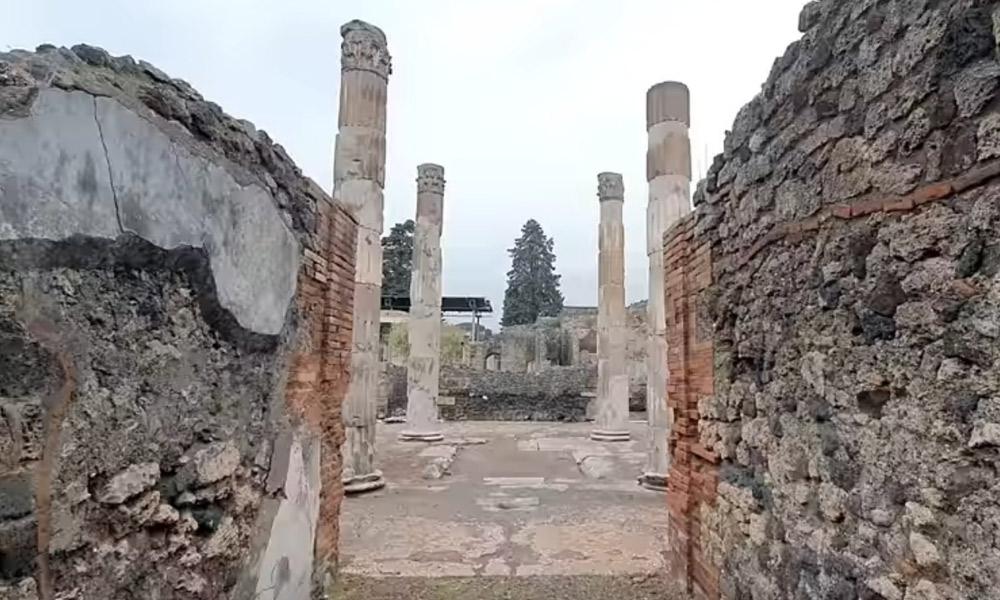 pompei-colonne-fauno