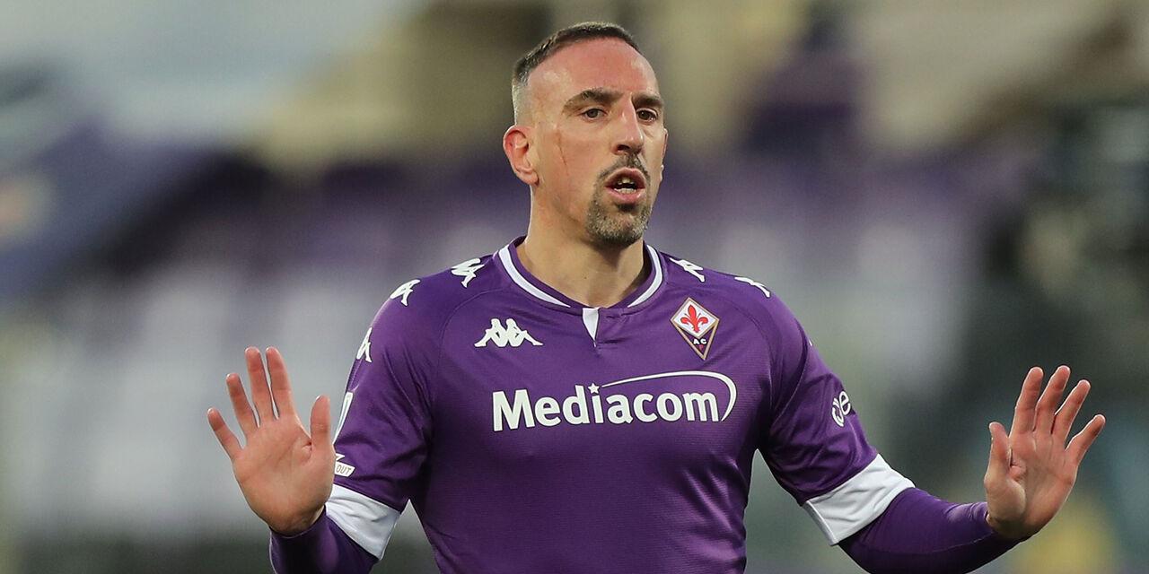 ACF Fiorentina v AC Milan - Serie A